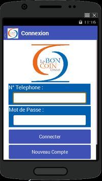 Le Bon Coin Congo screenshot 1