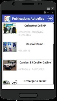 Le Bon Coin Congo screenshot 2