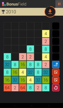 Block Puzzle: BonusField screenshot 1