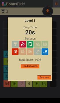 Block Puzzle: BonusField screenshot 4