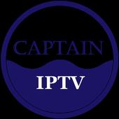 CAPTAIN IPTV icon