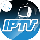 IPTV Generator - List m3u 4k icon