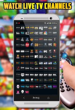 IPTV Generator - List m3u 4k poster