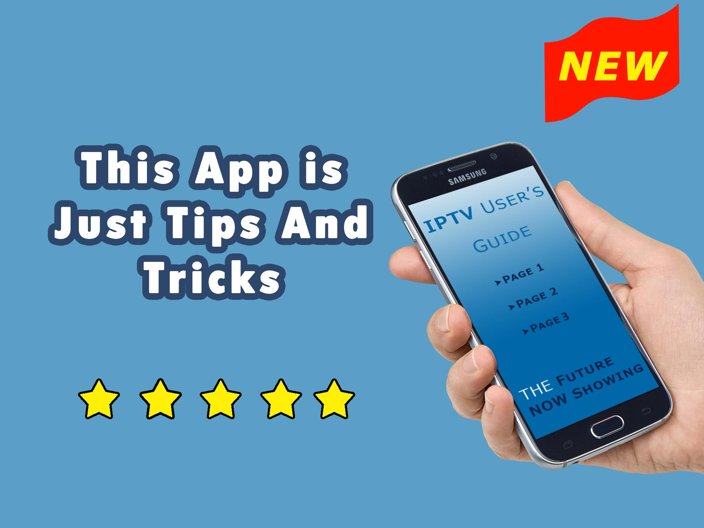 television IPtv guide extreme 2018 for Android - APK Download
