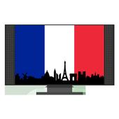 France TV HD icon