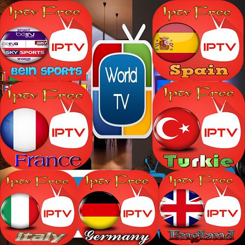 iptv free today Renewable 2018 for Android - APK Download
