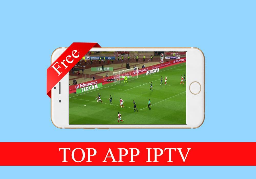iptv links for Android - APK Download