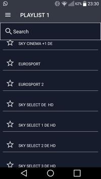 A iPTV screenshot 17