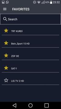 A iPTV screenshot 3