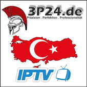 3P24.de IPTV icon