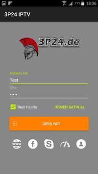 3P24.de IPTV poster