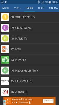 3P24.de IPTV apk screenshot