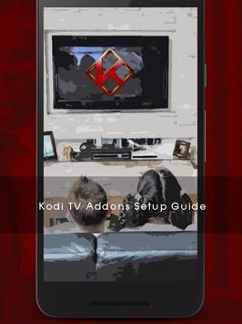 🆕 Kodi TV Addons Setup Guide screenshot 1