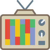 IPTV World channels icon