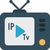 IPTV List Player icon