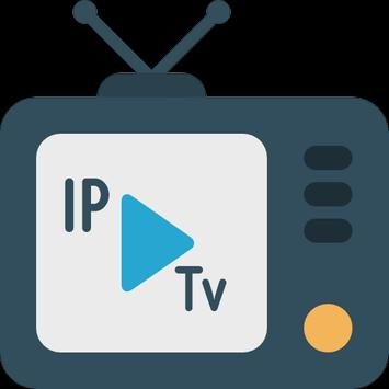 IPTV List Player poster