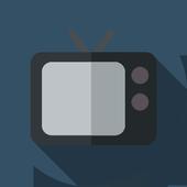 IPTV Links M3u App icon