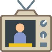 IPTV M3u Lists icon