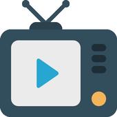 Top IPTV Playlist icon