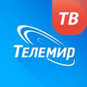 Телемир-ТВ icon