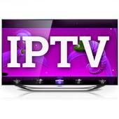 New IPTV FREE icon