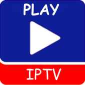 Play IPTV FREE icon