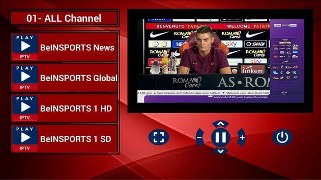 Play IPTV FREE apk screenshot