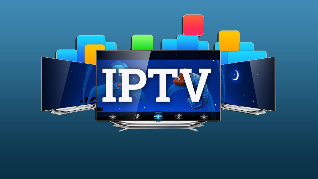Live IPTV for Android - APK Download