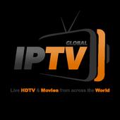 IPTV Global Zeichen