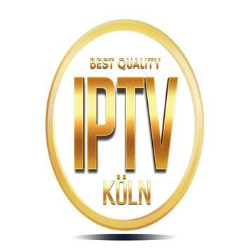 IPTV KOLN ảnh chụp màn hình 3
