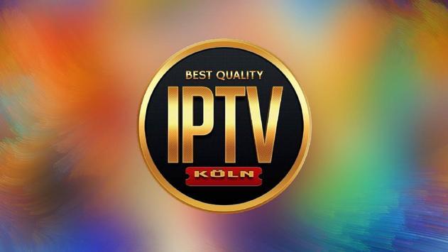 IPTV KOLN bài đăng