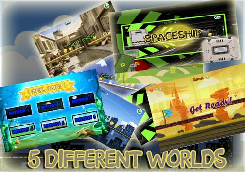 Speed υpin City Of Ipin Jungle apk screenshot