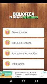 Biblioteca de Libros Cristianos screenshot 1