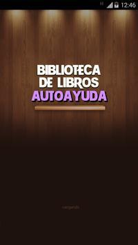 Biblioteca Libros Autoayuda poster