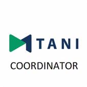 M-Tani Application - Coordinator icon