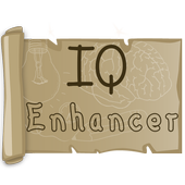 IQ Enhancer icon