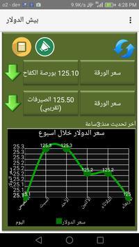 بيش الدولار؟ apk screenshot