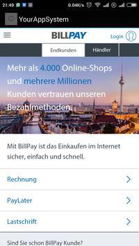 alles in einem Online-Shopping apk screenshot