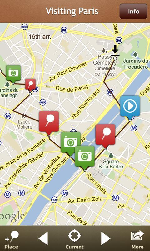 trip journal apk download free travel local app for android