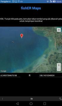 fishER (Fish Electronic Reporting) screenshot 4