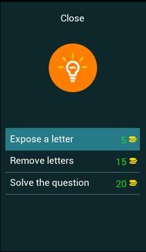 Fun Ways to Think - Pics to Words Quiz Game apk screenshot