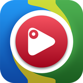MP4 video player icon