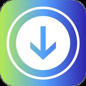 Social Video Downloader icon