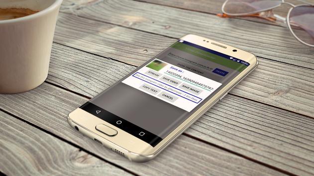 Social Video Downloader apk screenshot