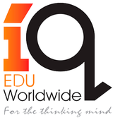 IQ Education Worldwide icon