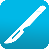 surgical logbook by surgilog icon