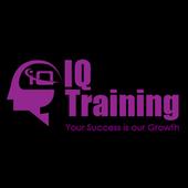 IQ ONLINE icon