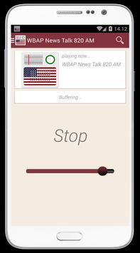Radio Dallas screenshot 2