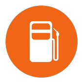 Alternate Fuel Stations - USA icon