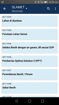 M-Tani Application 2.0 screenshot 1